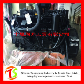 康明斯发动机总成6缸8.3L排量配客车使用