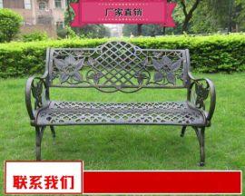 公园小区公共座椅出厂价 公共实木座椅供货商