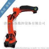 上海焊接六联动机器人