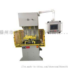 厂家直销SK系列多工位智能伺服压装液压机 送货上门