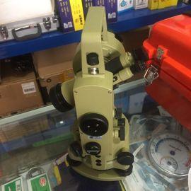 西安苏州一光经纬仪 J2-2光学经纬仪