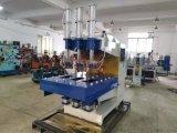 不锈钢箱体自动三头点焊机设备