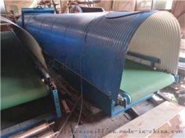 石材加工厂弧形波纹彩钢板宽0.7-6米.