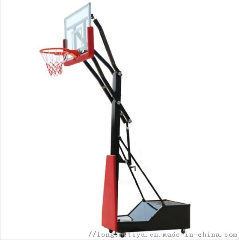 大连儿童籃球架厂家 户外移动籃球架 户外移动儿童籃球架
