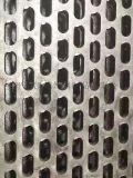 卷板冲孔网铝板圆孔网冲孔防蚊网 镀锌穿孔板