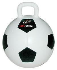 充气健身球