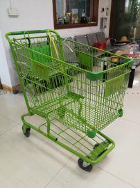 190L 超市购物车(处理品)10台