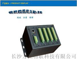 以太网/RS485/RS232/WiFi数据采集与信号控制
