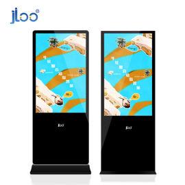 九凌(JLOO)55英寸新款LED高清数字标牌液晶