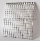 塑料银色防眩光网格片,镀铬镀铝镀膜教室灯格栅