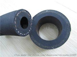 直销异型夹布胶管 耐酸碱橡胶管 阻燃耐温胶管