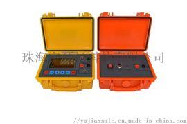 预见电力电缆故障测试仪 地埋电缆漏电短路检测线路