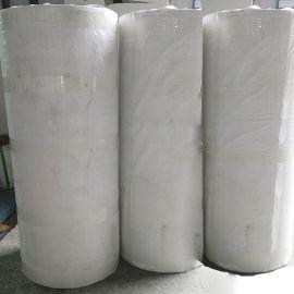 东莞卷筒白牛皮纸不锈钢衬纸白色衬纸