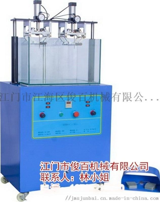鞋套自动测漏机、耐水压测试仪、测水机(T-130)