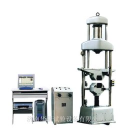 液压  试验机(WE-300/WE-600/WE-1000)