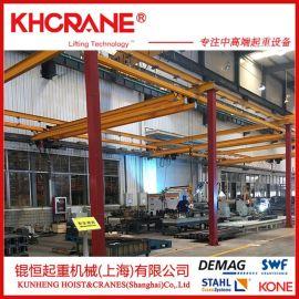 KBK轻小型起重机,源头工厂,kbk柔性吊,kbk电动葫芦