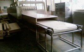微波木材干燥杀菌设备