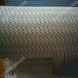 新价供应多规格席纹印花水刺布_定制多花型水刺无纺布生产厂家