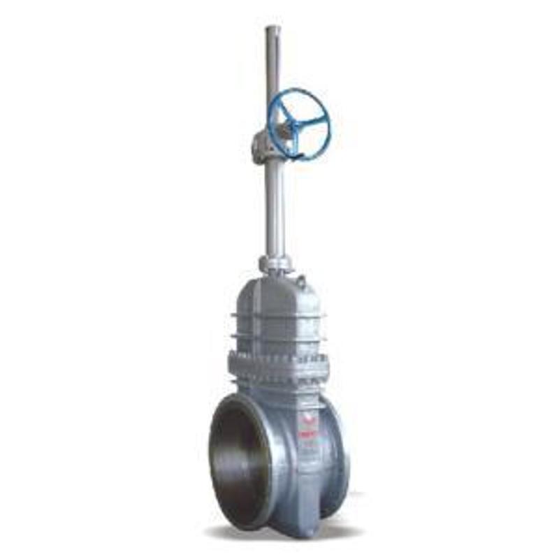 导热油蒸汽Z43WF无导流孔平板闸阀 Z43F带导流孔平板闸阀