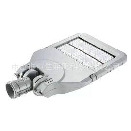 新款led可调摸组路灯100W防水贴片路灯