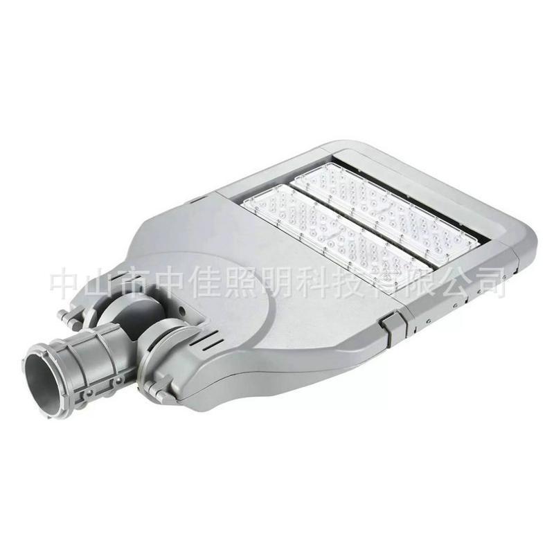 新款led摸組路燈100W防水貼片路燈燈具外殼