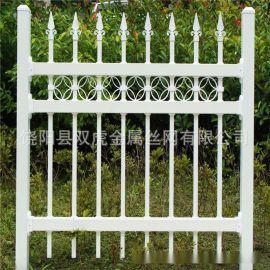厂家定做异型铁艺护栏 政府单位欧艺围栏网