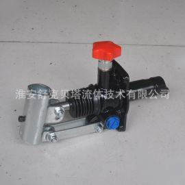 PM25S系列手动液压泵