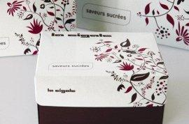化妆品包装盒(YZ88801)