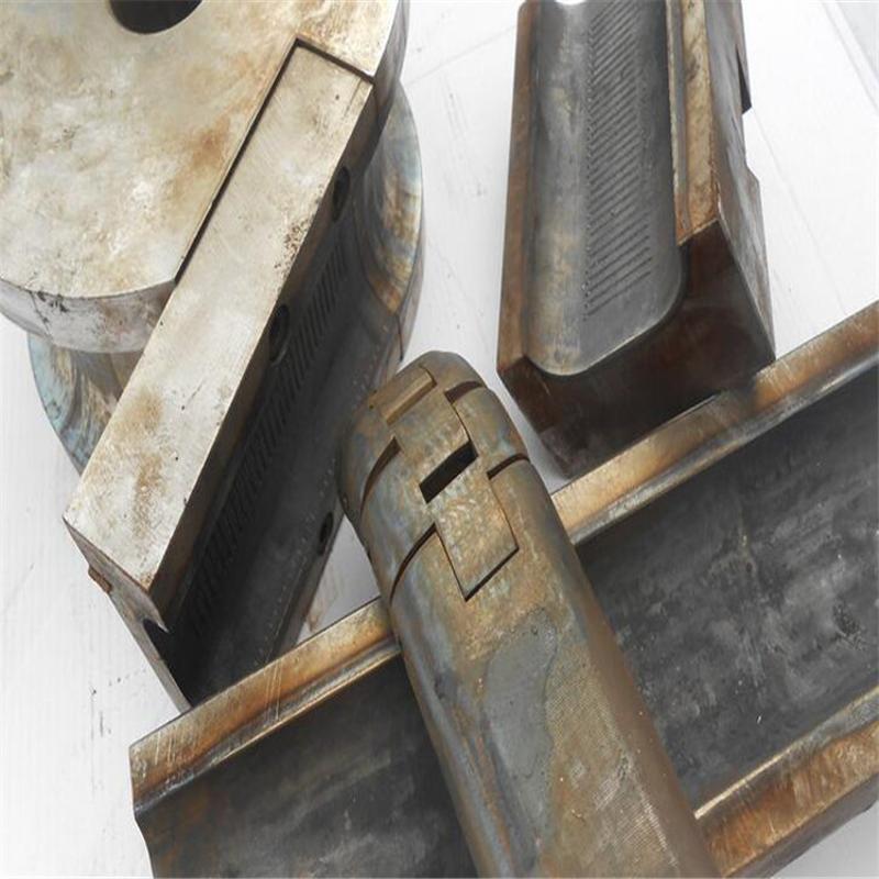 液壓彎管機模具 不鏽鋼方管圓管扁圓管彎管模具 廠家直銷模具配件