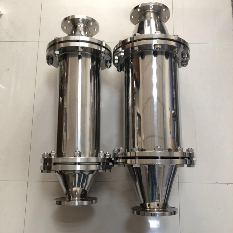 换热器除垢器 大口径 强磁防垢除垢  换热器除垢器