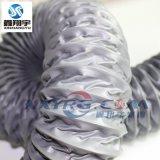 深圳耐高溫風管,尼龍佈通風管,排風管,伸縮風管規格齊全8寸批發