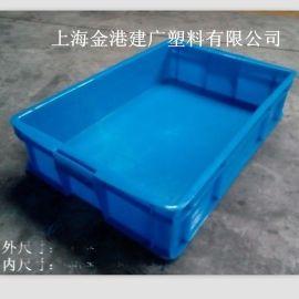 塑料箱 ,塑料640-140 ,塑料周转箱