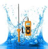 DM400L土壤泥沙水分测定仪,分体高频水分检测仪