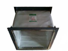硅玻钛金保温软管       金领华通