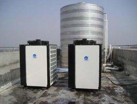 生能空气能热泵热水器