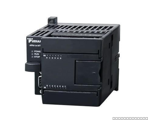 廈門宇電APL-14MT PLC 小型控制對象的經濟型
