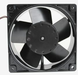 liying12038低噪音铁叶轴流风机