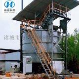 沼泽污泥发酵罐 猪粪发酵罐 畜禽粪便发酵有机肥设备