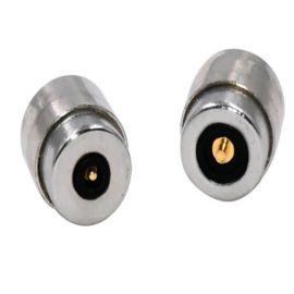 供应磁吸连接器充电线异形磁吸连接器大电流磁吸连接器公母座 磁性充电头转接头源头厂