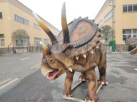 仿真恐龙模型工厂直销