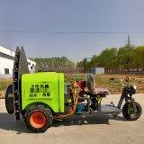 果園風送打藥機 牽引農作物打藥機 自走果樹打藥機