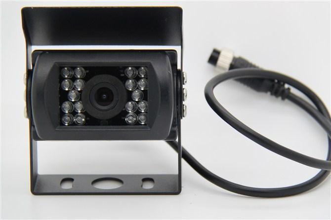 高清广角倒车摄像头,IP67防水摄像头,金属防暴车载摄像头