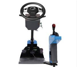 **产品学车之星驾驶训练机招商
