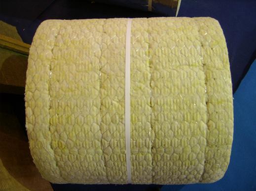 设备用岩棉 岩棉毡 绝缘材料