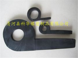 厂家供应 密封条 发泡 三元乙丙 D型 硅胶 耐高温