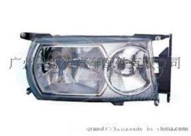 SCANIA斯堪尼亚G420前大灯1900351/1760554/1892324/1730958/81658106