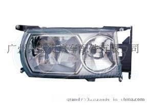 SCANIA斯堪尼亞G420前大燈1900351/1760554/1892324/1730958/81658106