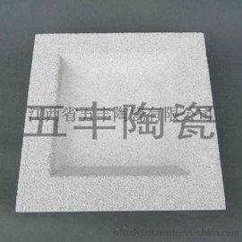 微孔陶瓷过滤片