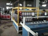朗逸机械牌高效880mmPVC树脂瓦制造机器
