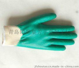 JS-6型全胶手套+报价